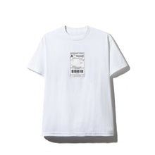 Anti Social Social Club Thank God Tee White (Medium / NEW)