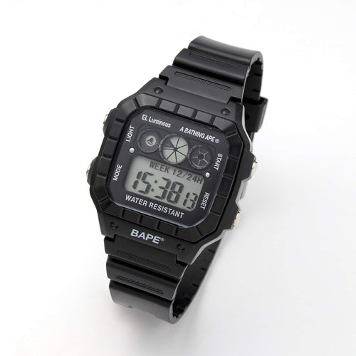 Bape Digital Watch (NEW)