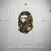 Bape Kyoto Ape Head Tee (XL / NEW)