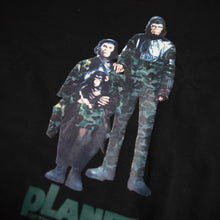 Bape x Planet Of The Apes Sweatshirt (XL / USED)