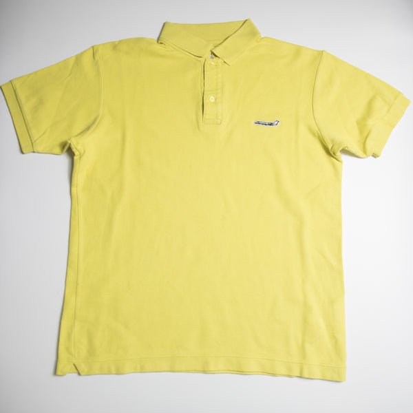 Billionaire Boys Club Jet Polo Shirt (Medium / USED)