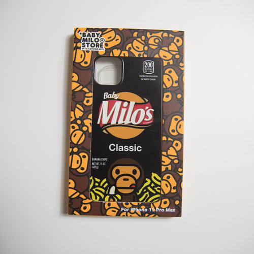 Bape Baby Milo iPhone 11 Pro Max Case (MINT)