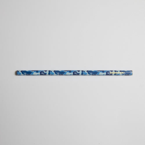 Bape Blue Camo Pencil (MINT)