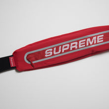 Supreme Running Waist Bag Red (MINT)