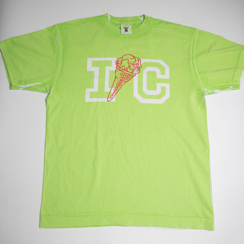 Billionaire Boys Club Ice Cream Tee (Large / USED)
