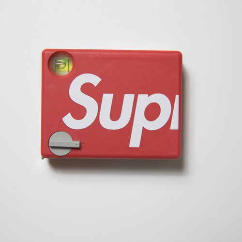 Supreme Measuring Tape (USED)