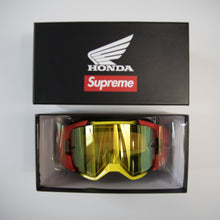 Supreme x Honda x Fox Racing Vue Goggles Red (NEW)