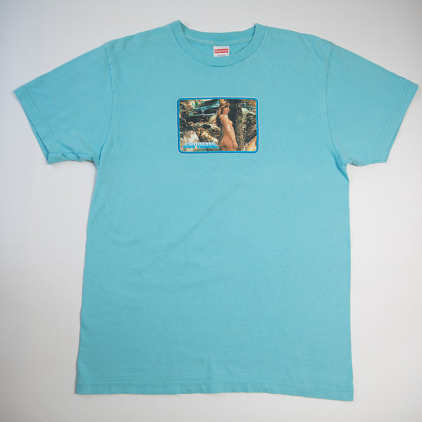 Supreme Larry Clark Girl Tee (Medium / USED)