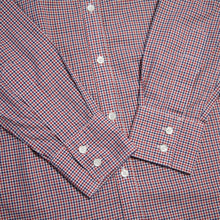 Billionaire Boys Club Jet Checkered Shirt (Medium / USED)
