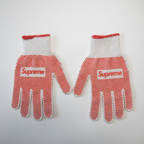 Supreme Grip Gloves (USED)