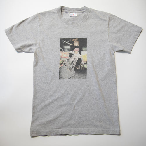 Supreme x Comme Des Garcons Harold Hunter Tee (Small / USED)