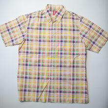 Bape Checkered Shirt (Medium / USED)