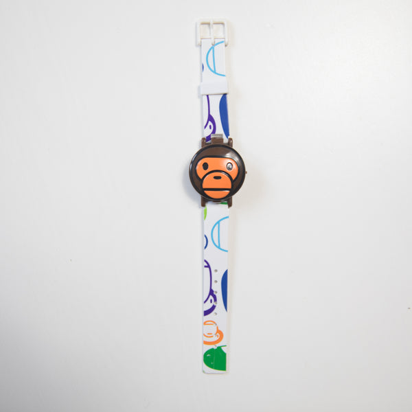 Bape Baby Milo Watch (MINT)