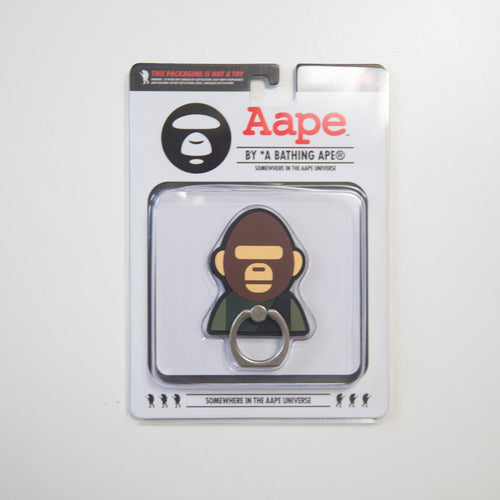 Aape Soldier Phone Ring (MINT)