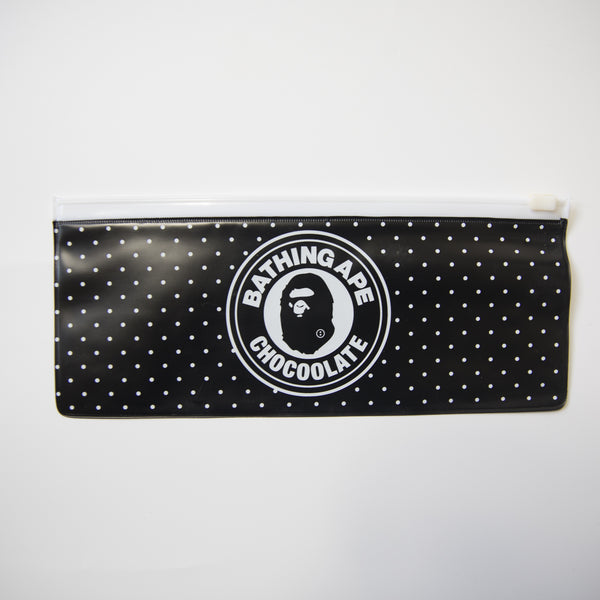 Bape Chocoolate Pencil Case (MINT)