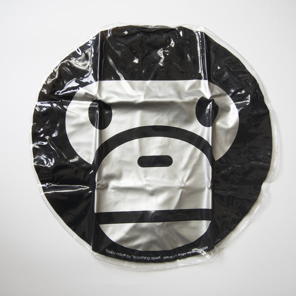 Bape Baby Milo Inflatable Head Black (USED)