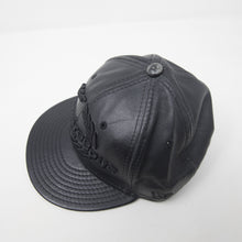 Billionaire Boys Club x New Era Leather Cap (USED)