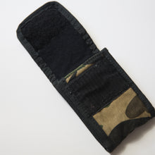 Bape Yellow Camo Pouch (USED)