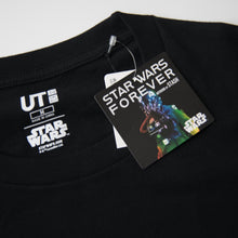 Star Wars x Uniqlo TIE Fighter Pilot By Stash Tee (Multiple Sizes / MINT)