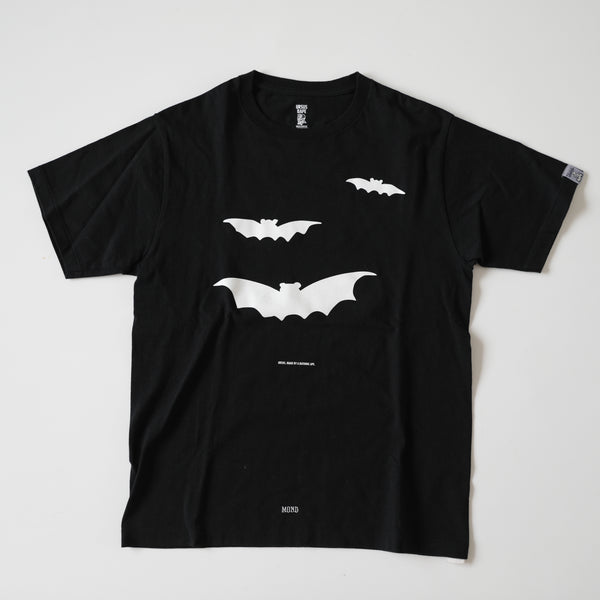 Bape Ursus Bat Tee (Medium / USED)