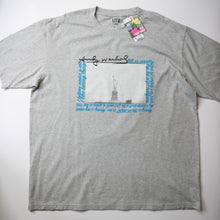 Andy Warhol x Uniqlo Statue Of Liberty Tee (Multiple Sizes / MINT)