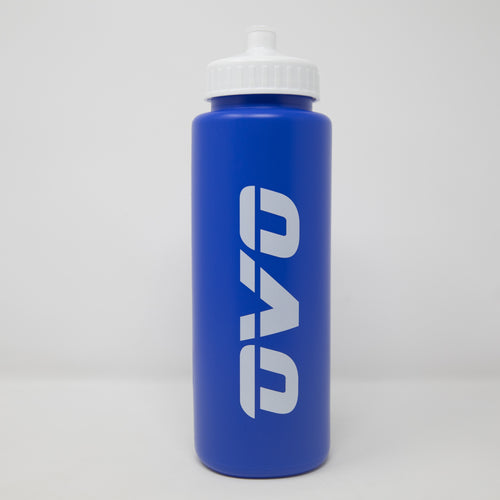 OVO Runner Water Bottle Blue (NEW)