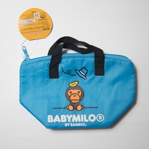 Bape Baby Milo Sanrio Ice Bag (MINT)
