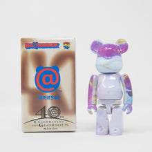 Medicom Toy BEARBRICK Series 40 - Blind Box 100% Figure (MINT)
