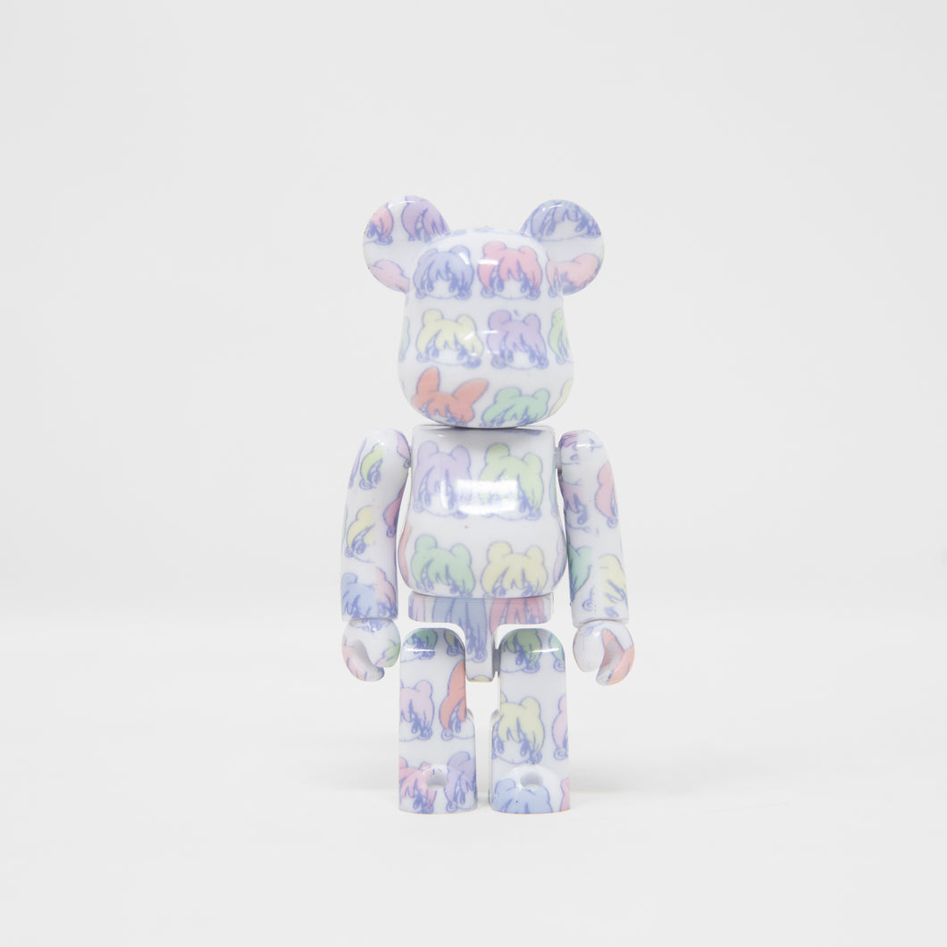Medicom Toy BEARBRICK Tanaka Kae - Artist Series 40 100% Figure (MINT)