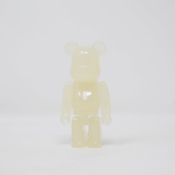Medicom Toy BEARBRICK Sand Letter I - Basic Series 40 100% Figure (MINT)