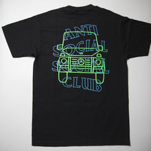 RSVP Gallery x Anti Social Social Club G-Wagon Tee (Medium / MINT)