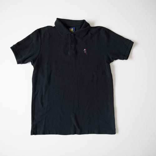 Billionaire Boys Club Coneman Polo Shirt (Medium / USED)