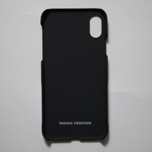 Heron Preston Baby iPhone XS Case (MINT)