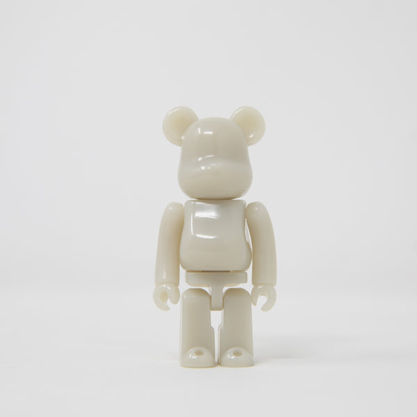 Medicom Toy BEARBRICK Lychee Jelly - Jellybean Series 37 100% Figure (MINT)