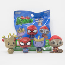 Funko Pint Size Heroes - Marvel Holiday - Vinyl Figure Blind Bag (NEW)