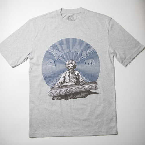 Palace Dolci Tee Grey (Small / USED)