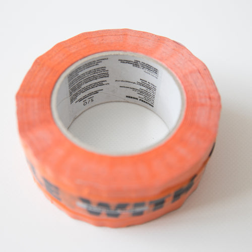 Heron Preston Packing Tape (USED)