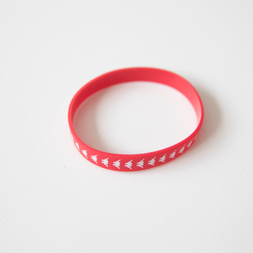 Kappa Wristband Red (MINT)
