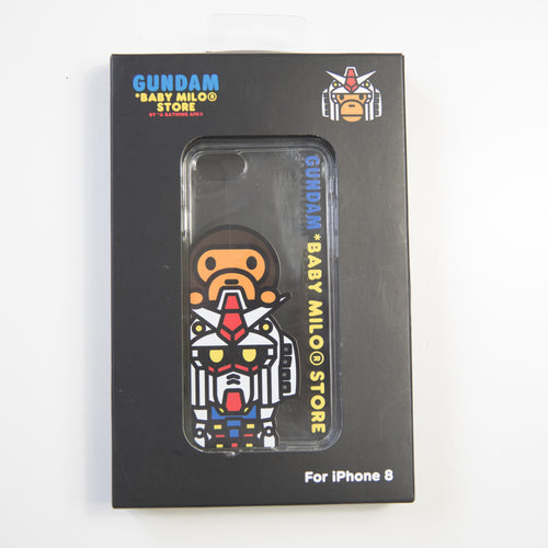 Bape Baby Milo x Gundam iPhone 8 Case (NEW)