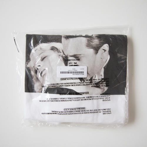 Supreme Bela Lugosi Tee White (Large / NEW)