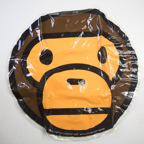Bape Baby Milo Inflatable Head Brown (MINT)