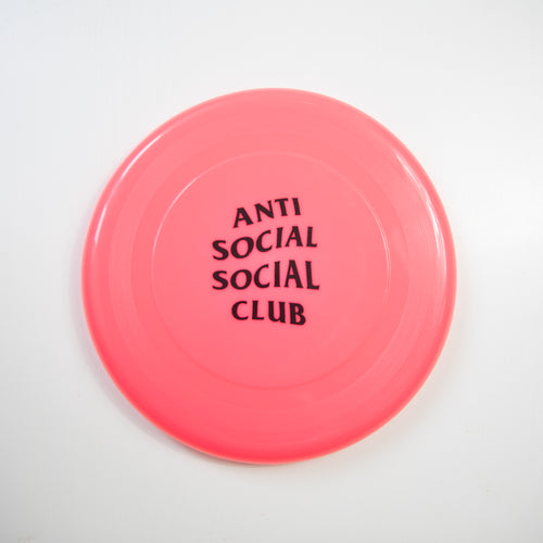 Anti Social Social Club Frisbee (MINT)