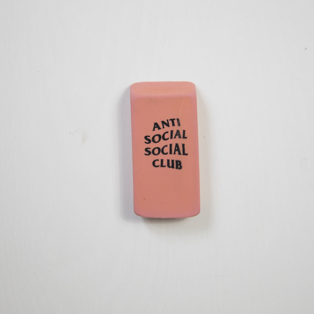 Anti Social Social Club Rubber (MINT)