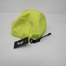 Stussy Basic Stock Camp Cap Volt Green (NEW)