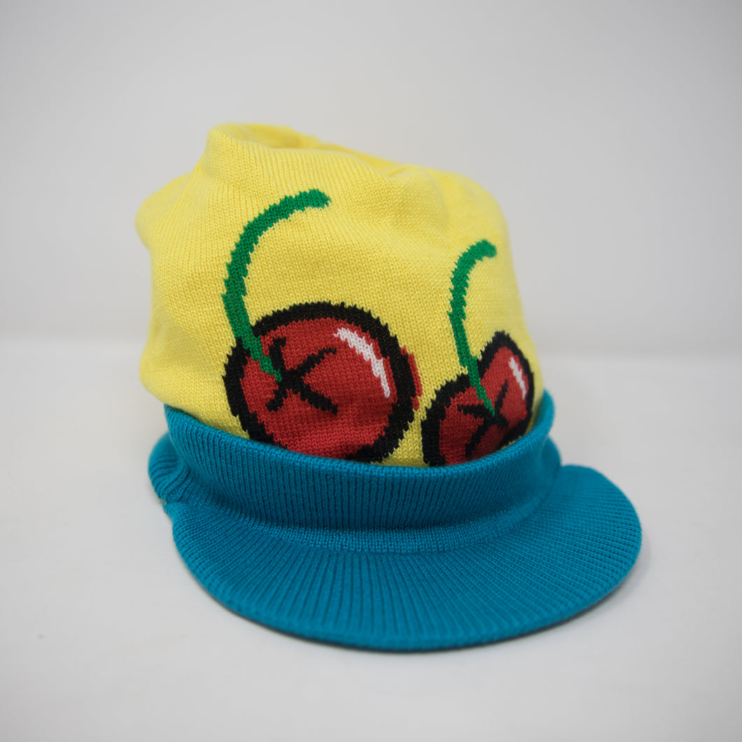 Billionaire Boys Club Ice Cream Cherry Knit Beanie (USED)