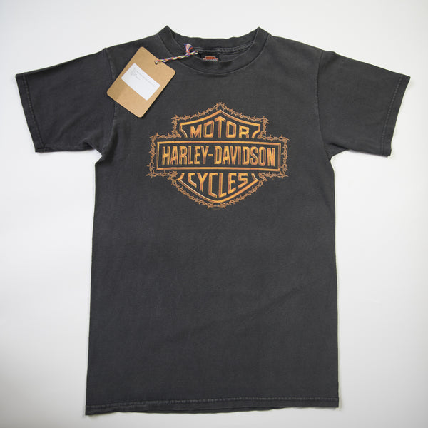 Harley Davidson Vintage Red River Tee (Small / USED)