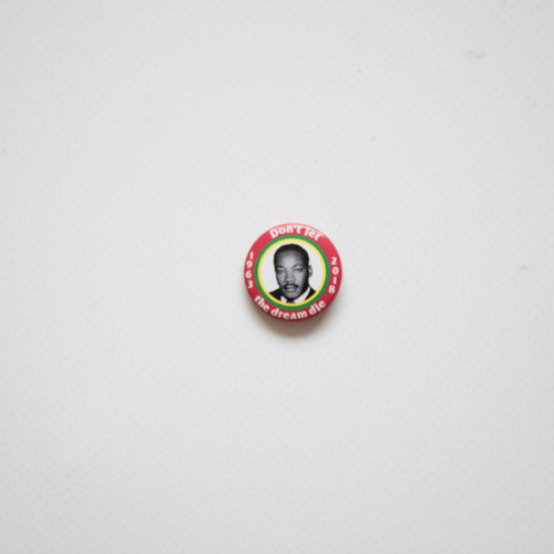 Supreme MLK Dream Pin (NEW)