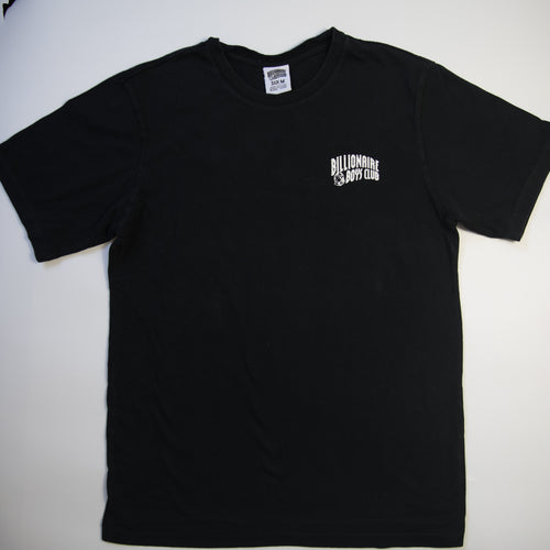 Billionaire Boys Club Arch Logo Tee (Medium / USED)
