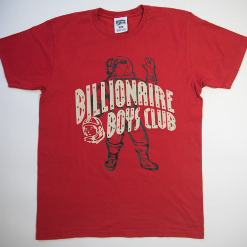 Billionaire Boys Club Arch Astronaut Tee (Medium / USED)