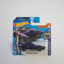 Hot Wheels - Fast & Furious Spy Racers- ION Motors Thresher - Diecast Car (MINT)